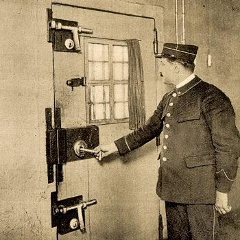 gardien-petite-roquette-1929